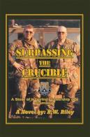 New military historical novel