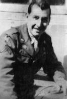 World War II vet remembers Normandy, Battle of the Bulge