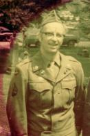 Ralph Bartels, World War II veteran