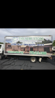 Cherokee County Homeless Veterans Program food drive