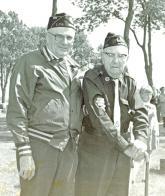 Clinton, MN Legionnaire Among First American Legion Members