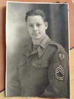 City soldier saw horrors of one German prison camp