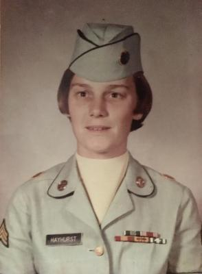 The other Women in Vietnam - The Proud Enlisted