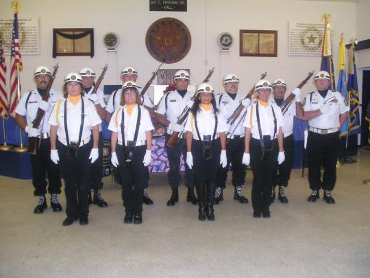 Sailor Memorial, Color and Honor Guard 010.jpg