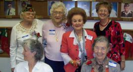 All Womens Veterans Luncheon