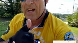 100 Miles For Hope from Louisburg, N.C.