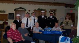 Payne County Forgotten Warriors Program
