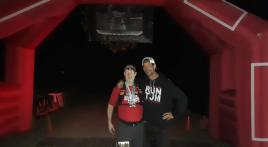 My first 50-mile trail race