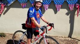 100 Miles for Hope x three