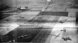 Battle of the Bulge veterans honored in song