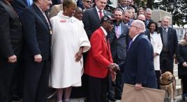 Maryland governor declares March 28 Tuskegee Airmen Day