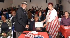 American Legion Post 828 hosts annual Veterans Day Ceremony