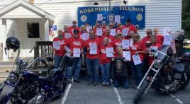 Ulster County Riders get it done