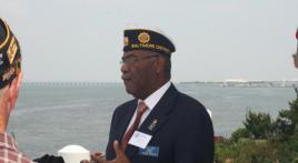 Baltimore City Veterans Commission