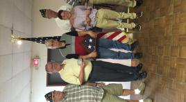Post 66 recognizes media and Boys State attendees