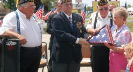 American Legion Post 155 has big plans for Memorial Day