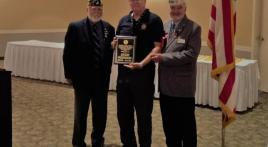 Post 19 Earns American Legion State Multimedia Award