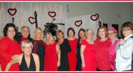 Sweetheart's Ball -- Unit 291