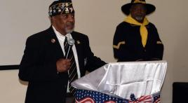 Fred Brock Post No. 828 celebrates 100 years of The American Legion