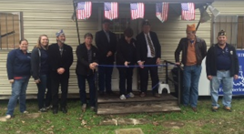 American Legion Post 388 works with CVA