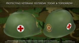 Helmets for Heroes