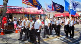 Annual Balboa Island Parade
