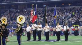 Putting the 'HONOR' in Honor Guard