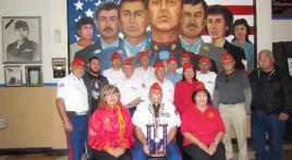 Marine Corp Ira  Hayes Detachment 002 Phoenix, Arizona