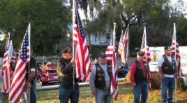 Patriot Guard Riders