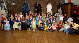 2nd Annual Children's Halloween Event