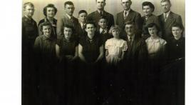 Nebraska family has more than a dozen members who served in 20th century