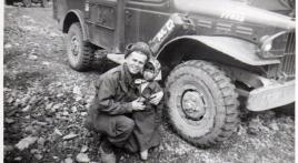 Furla family military history