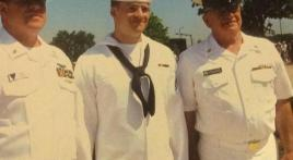 Memories of service from a four-generation Navy family