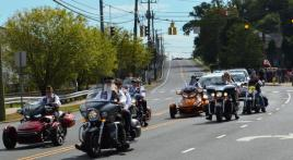 Spotlight on Somers, CT American Legion Riders Chapter 101 - Family Focused & Mission Minded