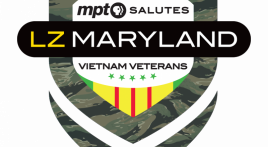 Maryland Public Television seeks veteran-riders for Honor Ride to salute Vietnam fallen and missing servicemembers