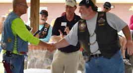 Lake Waccamaw Benefit Ride raises more than $8,900 for B&GH