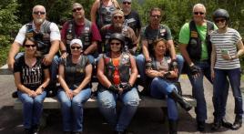 Legion Riders/100 Miles