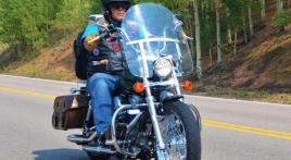 POW/MIA Remembrance Ride