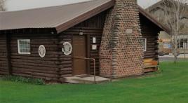 Prairie City, Ore.,  Post 106