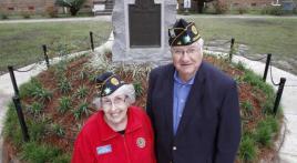 Legion Post 42 of Ocean Springs, Mississippi
