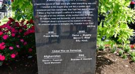 Northeast Post 630 honors a forgotten veteran