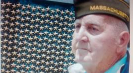 My WWII hero Ernest (Whitey) Kroll
