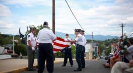 Page County Memorial Day of Remembrance