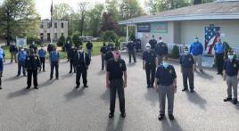 Virtual Yorktown, N.Y., Memorial Day Parade