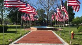 Mcdonough County American Legion Post 6, Macomb, Ill.