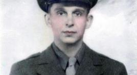 Virtual Memorial Day: George Russell Caldwell