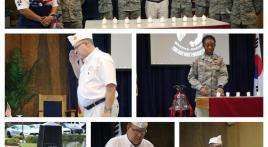 POW/MIA Remembrance Ceremony