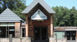 National Purple Heart Hall of Honor gets revamped, shares more stories