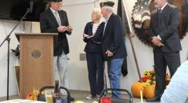 Oregon Post 43 dedicates new annex to fallen soldier