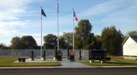 American Legion Post 234 Norway-Watkins Area Veterans Memorial